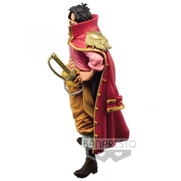 Figura The Gol.D.Roger King of Artist One Piece 23cm