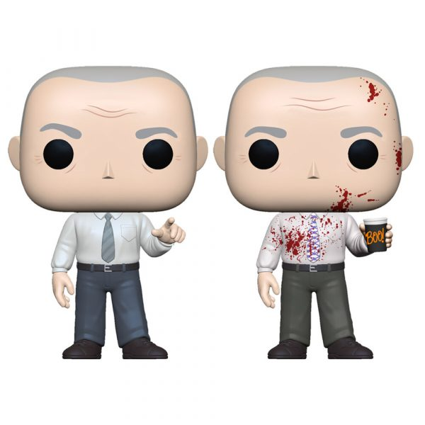 Figura POP The Office Creed 5 + 1 Bloody Chase
