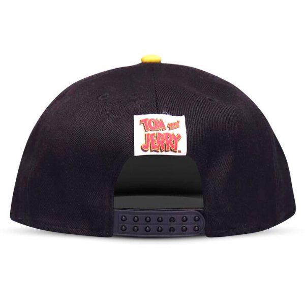 Gorra Tom and Jerry