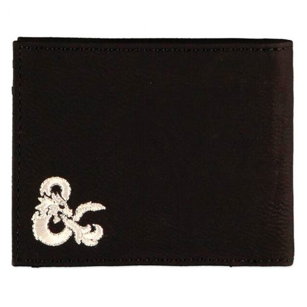 Cartera Critical Hit Dungeons and Dragons
